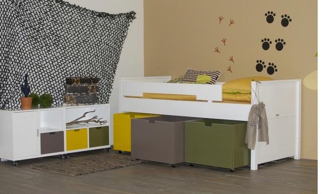 Kinder Leger Slaapkamer : Slaapkamer ideeen peuter referenties op huis ontwerp interieur