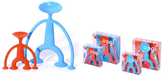 Oogi en Oogi Jr.