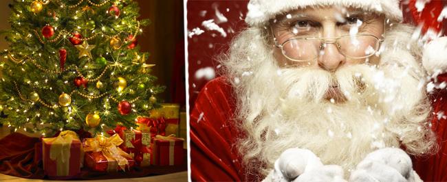 Historie Kerstmis