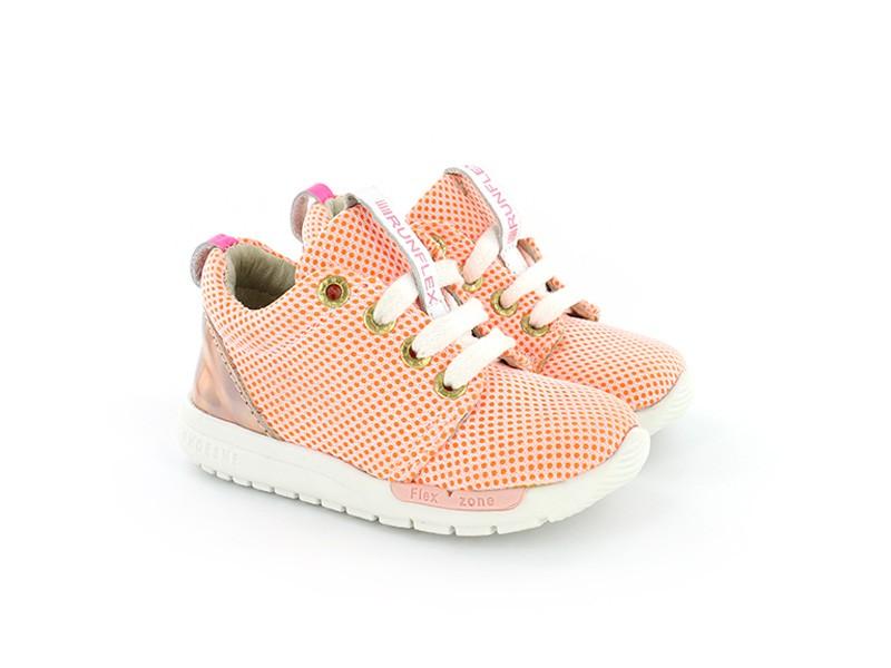4a8e39e28d6 Goede peuterschoenen: de Runflex sneaker collectie van ShoesmeDe ...