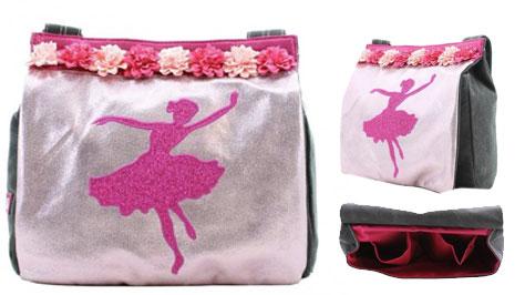 Ballettas Duifhuizen tassen en koffers